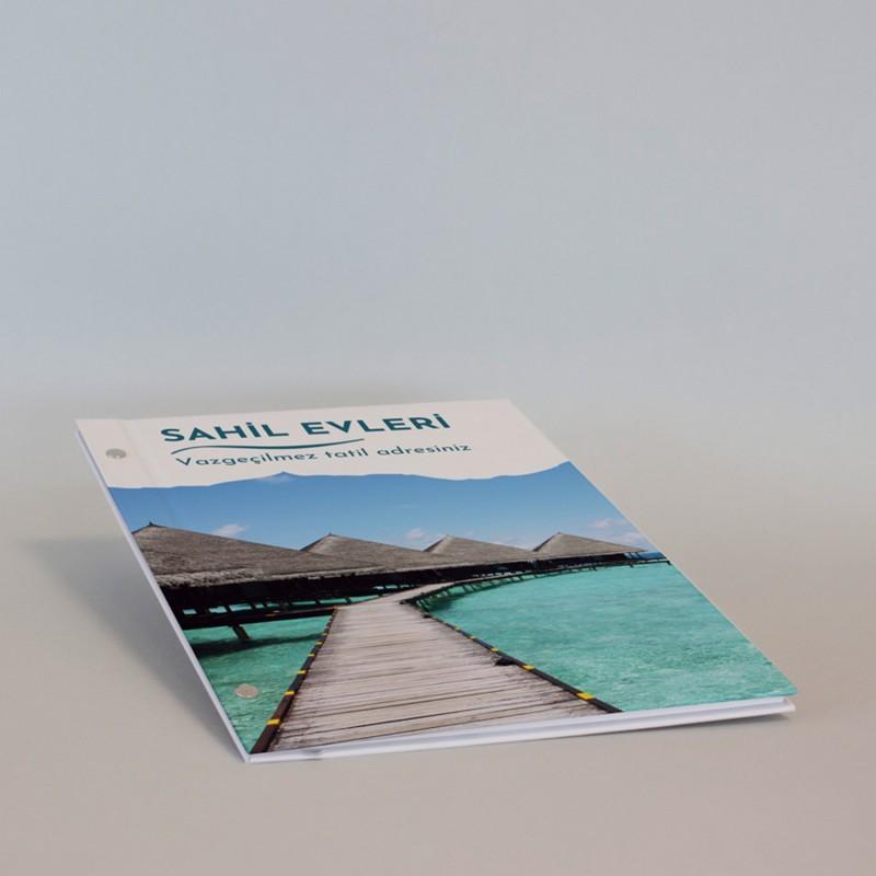Vidalı Katalog